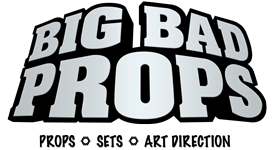 Big Bad Props